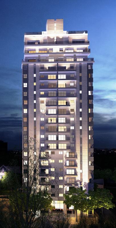 The Yeshurun Towers