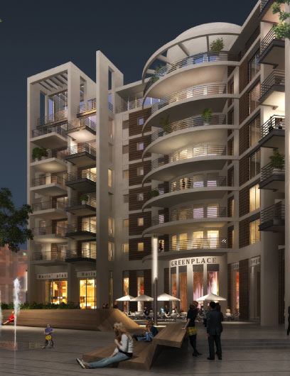 Bezalel Project, Tel Aviv